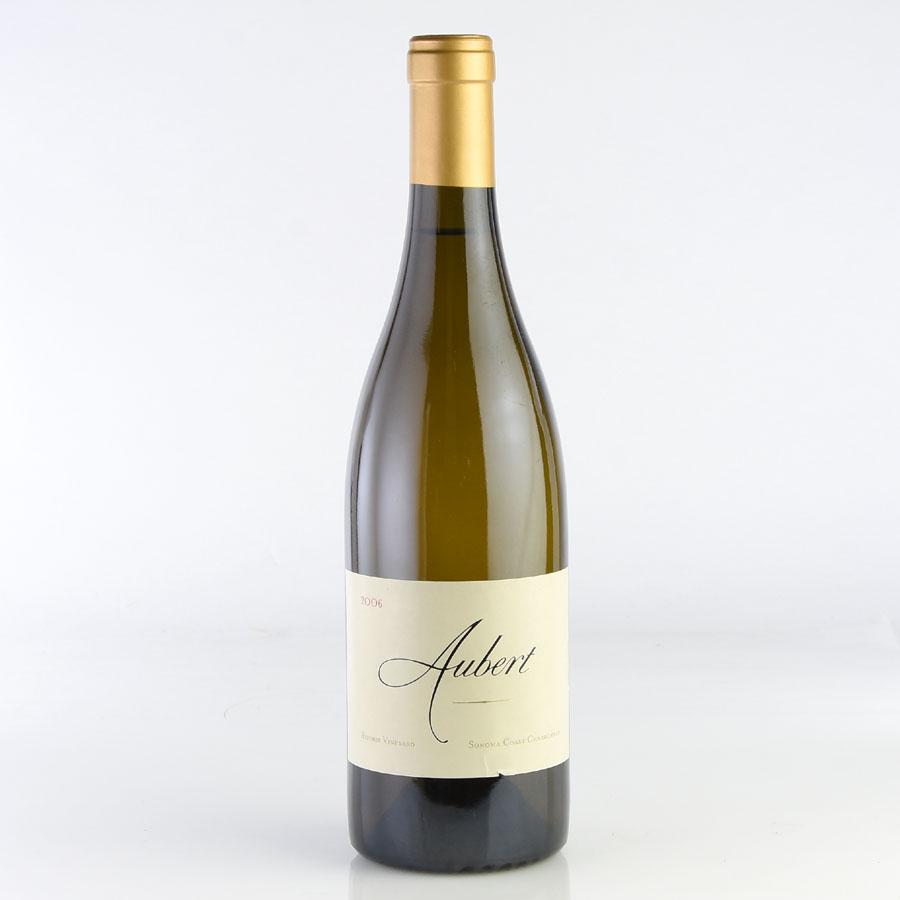 [2006] オーベール シャルドネ リッチー・ヴィンヤードアメリカ / カリフォルニア / 白ワイン