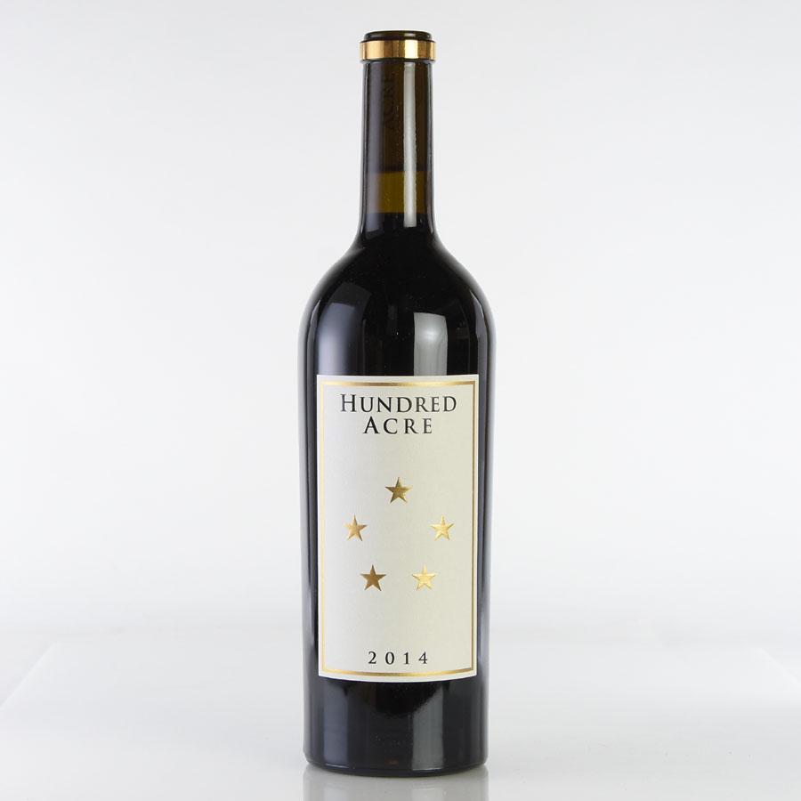 [2014] ハンドレッド・エーカー カベルネ・ソーヴィニヨン アーク・ヴィンヤードアメリカ / カリフォルニア / 赤ワイン