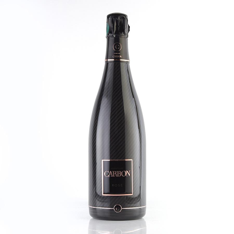 NV シャンパーニュ・カルボン ロゼフランス / シャンパーニュ / 発泡系・シャンパン
