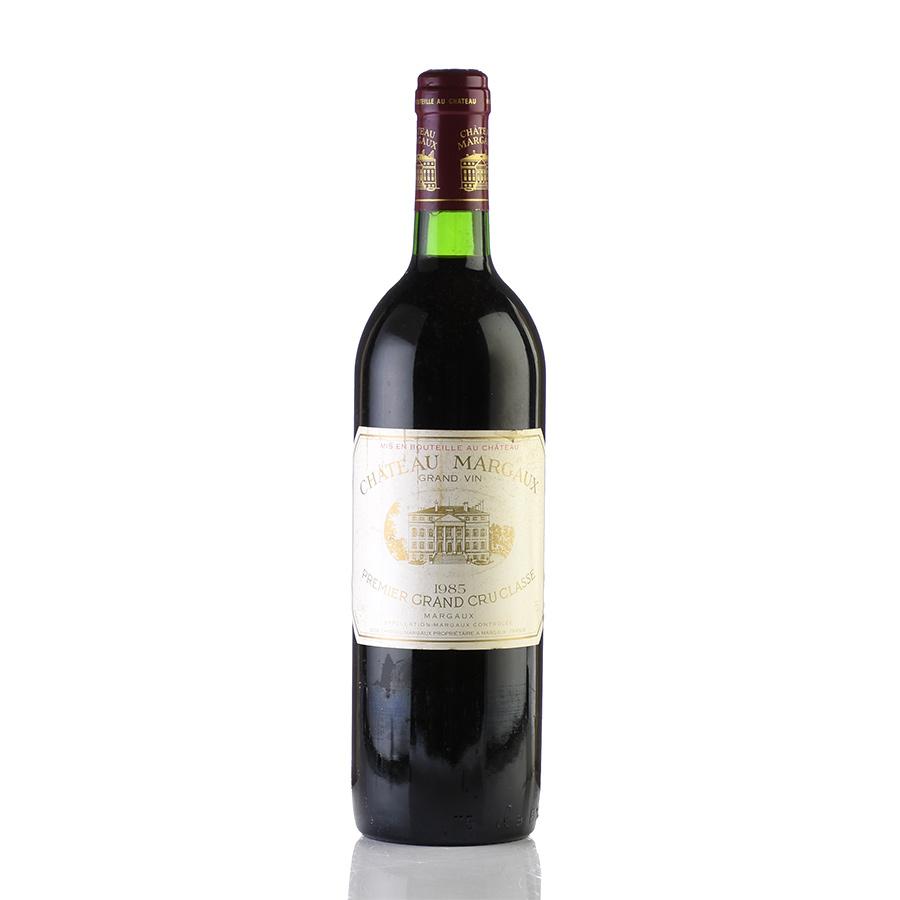 【新入荷★特別価格】[1985] シャトー・マルゴーフランス / ボルドー / 赤ワイン