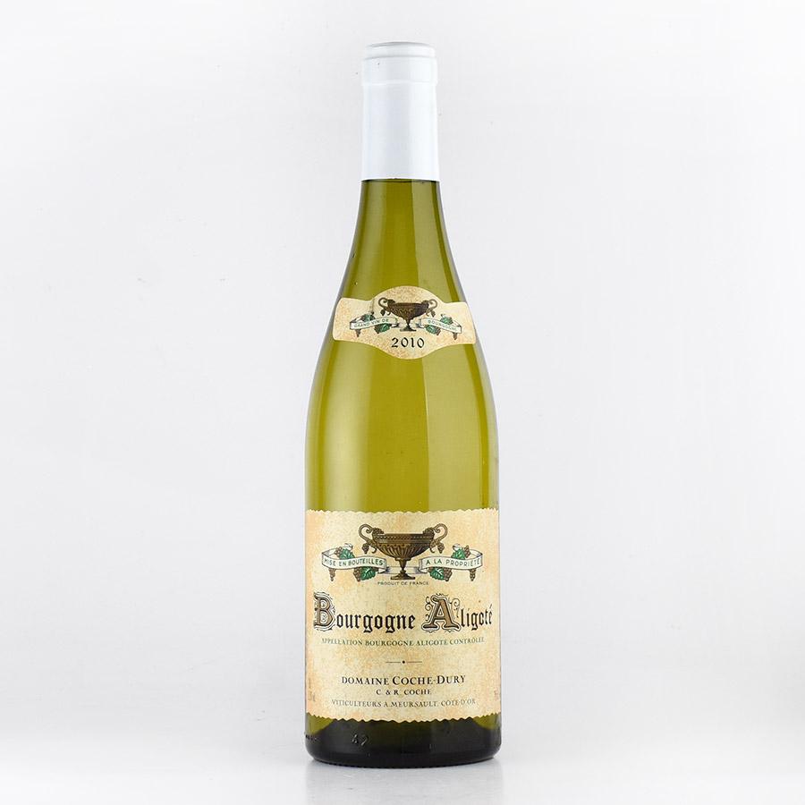 [2010] コシュ・デュリブルゴーニュ・アリゴテフランス / ブルゴーニュ / 白ワイン