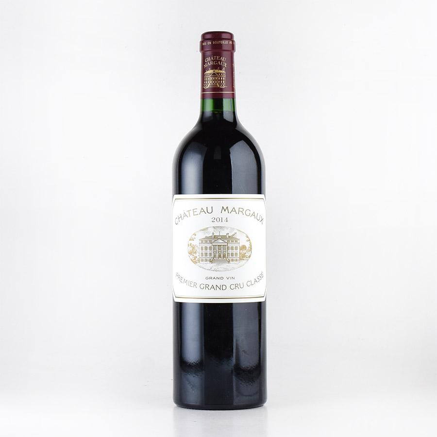 [2014] シャトー・マルゴーフランス / ボルドー / 赤ワイン