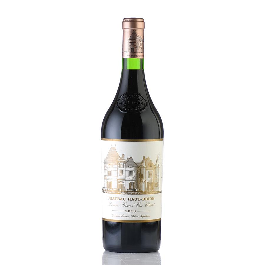 [2013] シャトー・オー・ブリオンフランス / ボルドー / 赤ワイン