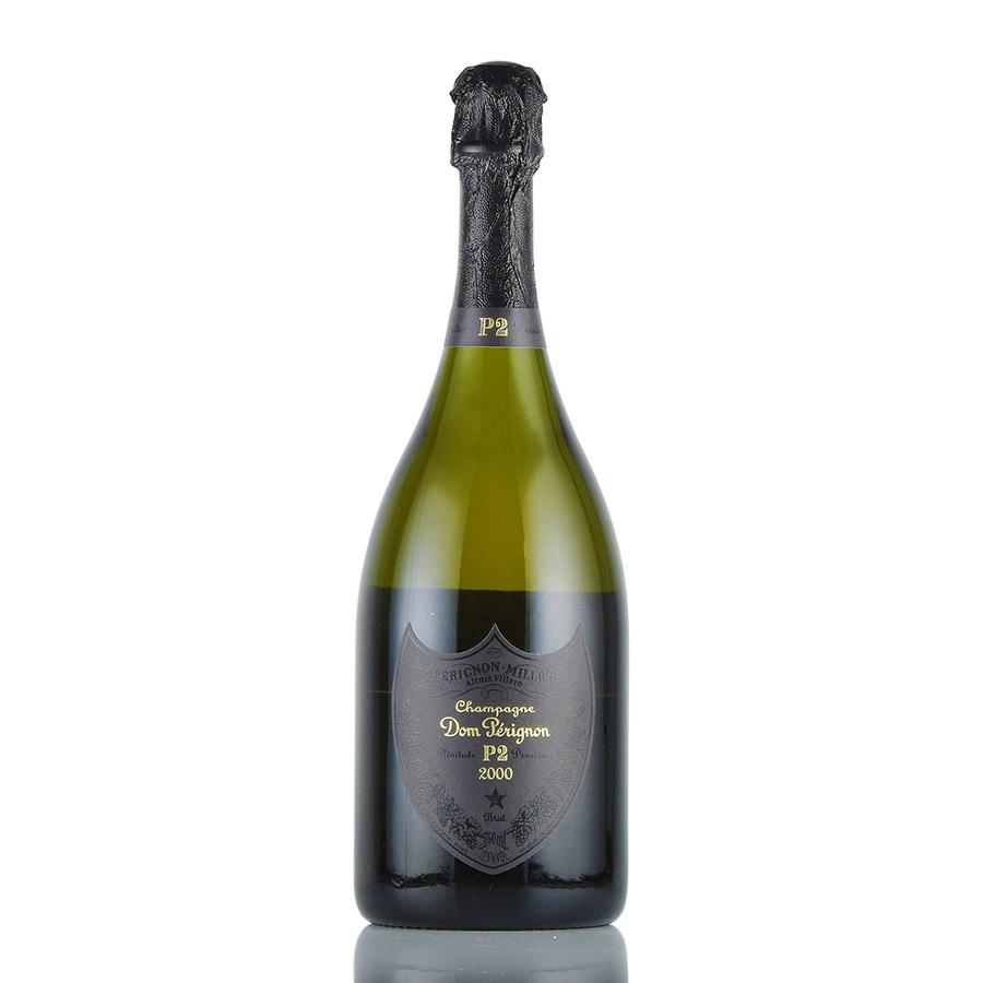 ドンペリ ドンペリニヨン P2 2000 ドン・ペリニヨン シャンパン シャンパーニュ