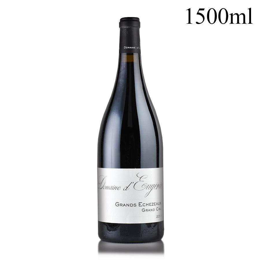 【新入荷★特別価格】[2011] デュージェニーグラン・エシェゾー マグナム 1500mlフランス / ブルゴーニュ / 赤ワイン