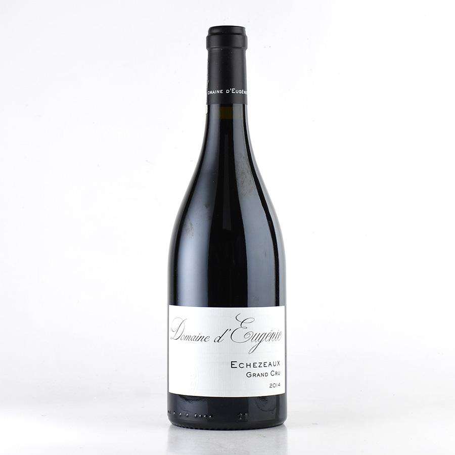 【新入荷★特別価格】[2014] デュージェニーエシェゾーフランス / ブルゴーニュ / 赤ワイン