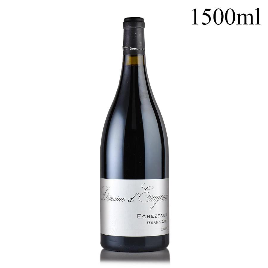 【新入荷★特別価格】[2014] デュージェニーエシェゾー マグナム 1500mlフランス / ブルゴーニュ / 赤ワイン