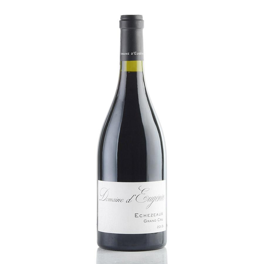 【新入荷★特別価格】[2013] デュージェニーエシェゾーフランス / ブルゴーニュ / 赤ワイン