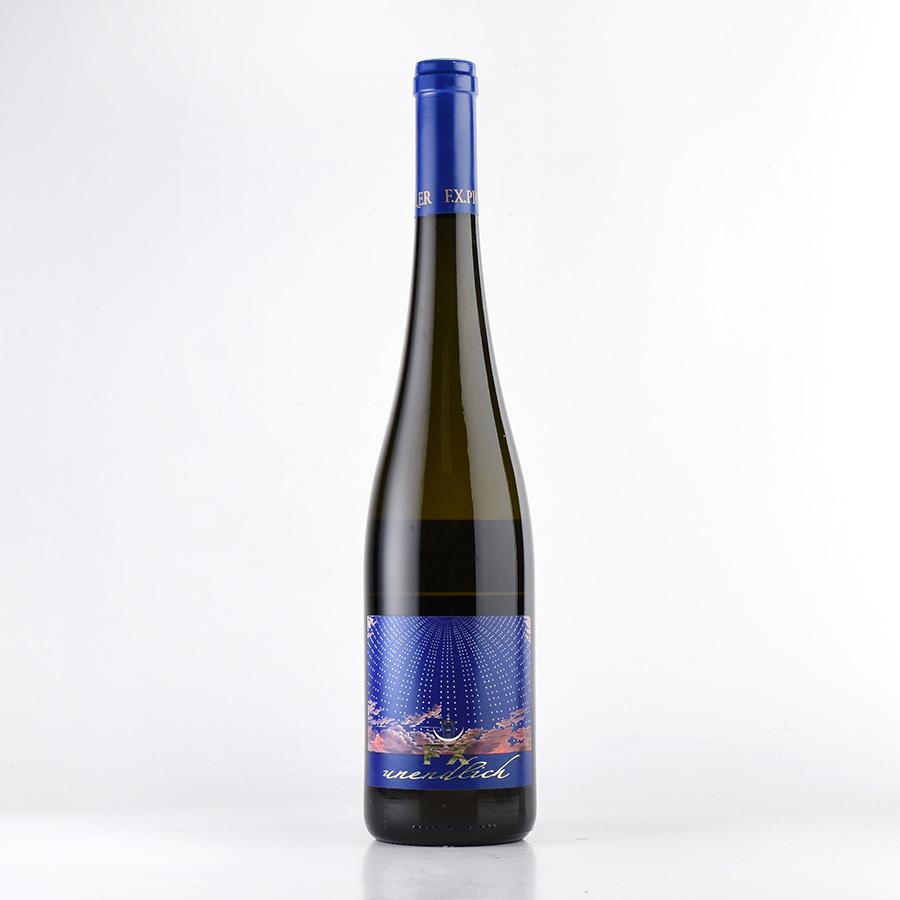 【新入荷★特別価格】[2012] F.X.ピヒラーリースリング ウンエンドリッヒ スマラクトオーストリア / 白ワイン