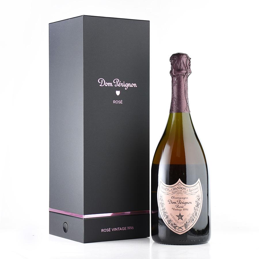ドンペリ ドンペリニヨン ロゼ 1996 ギフトボックス ドン・ペリニヨン シャンパン シャンパーニュ