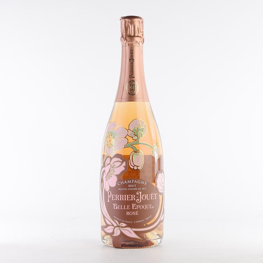 【最安に挑戦中】[2006] ペリエ・ジュエベル・エポック・ロゼ ルミナスフランス / シャンパーニュ / 発泡系・シャンパン