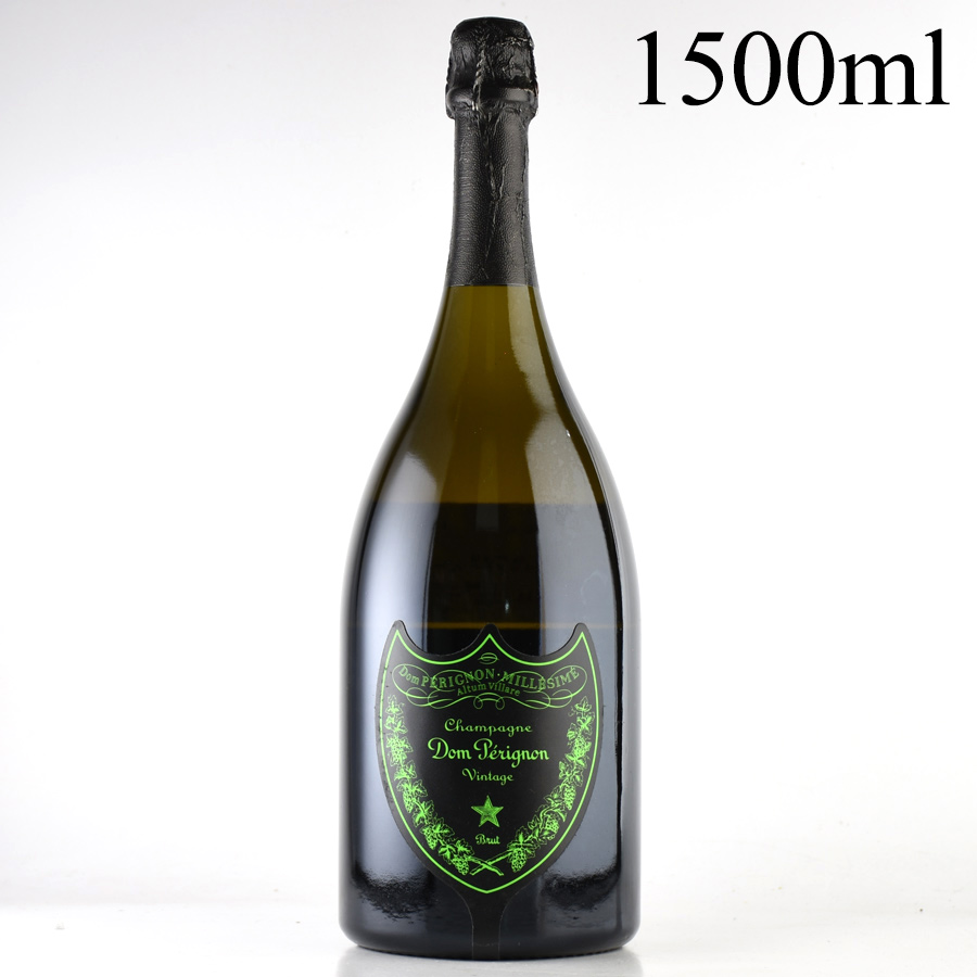 ドンペリ ドンペリニヨン ルミナス 2009 マグナム 1500ml ドン・ペリニヨン シャンパン シャンパーニュ