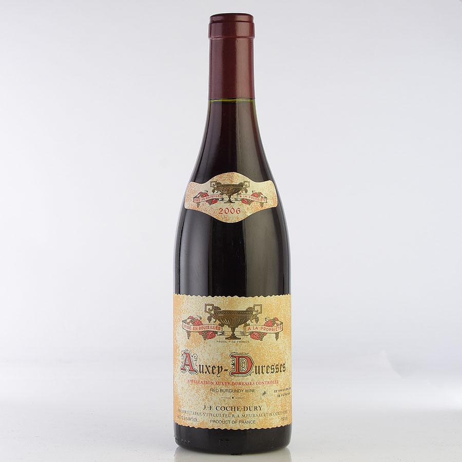 [2006] オーセイ・デュレス コシュ・デュリ 750mlAUXEY DURESSES COCHE DURYフランス / ブルゴーニュ / 赤ワイン