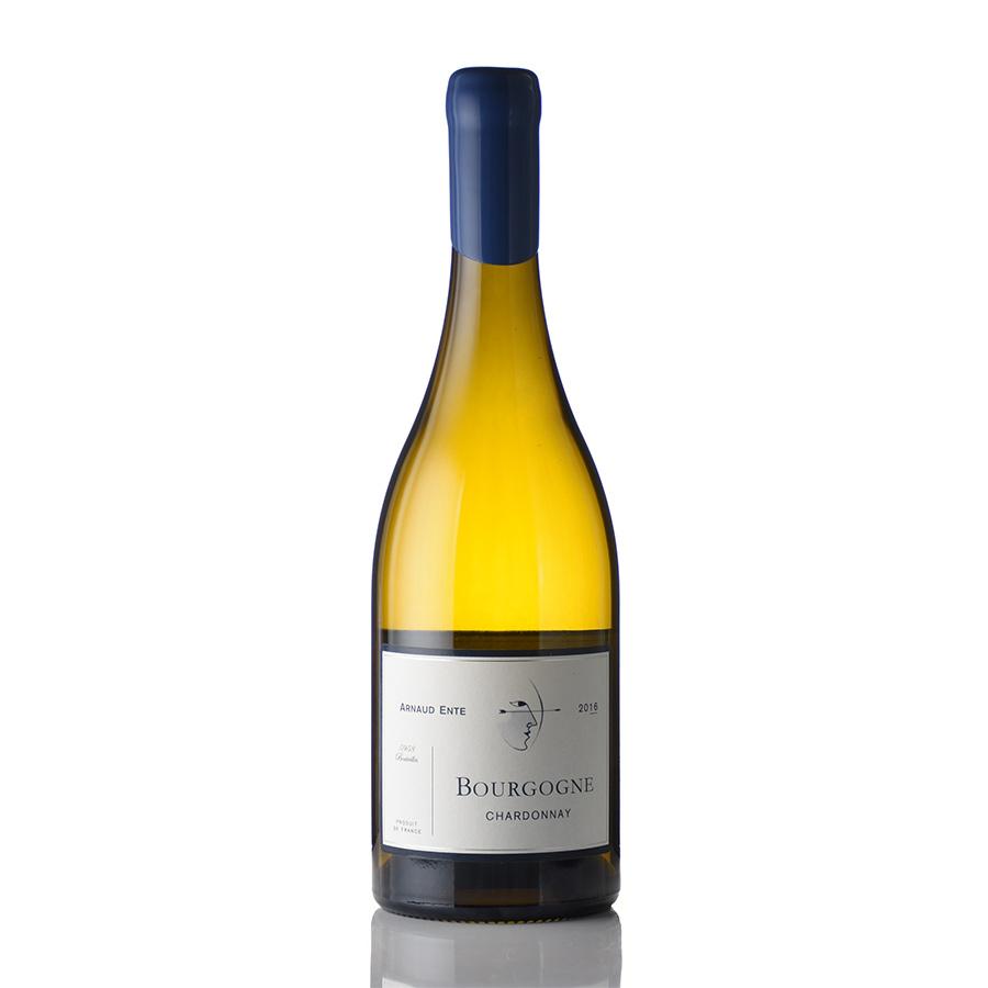 【新入荷★特別価格】[2016] アルノー・アントブルゴーニュ・ブランフランス / ブルゴーニュ / 白ワイン