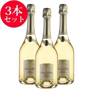 [2009] ドゥーツアムール・ド・ドゥーツ 3本セットフランス / シャンパーニュ / 発泡系・シャンパン