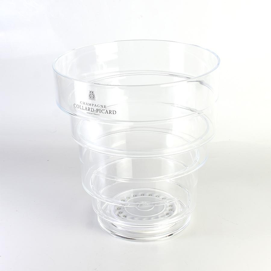 コラール・ピカールアイスバケツ ブライト 【1本用】 【小】ワイングッズ