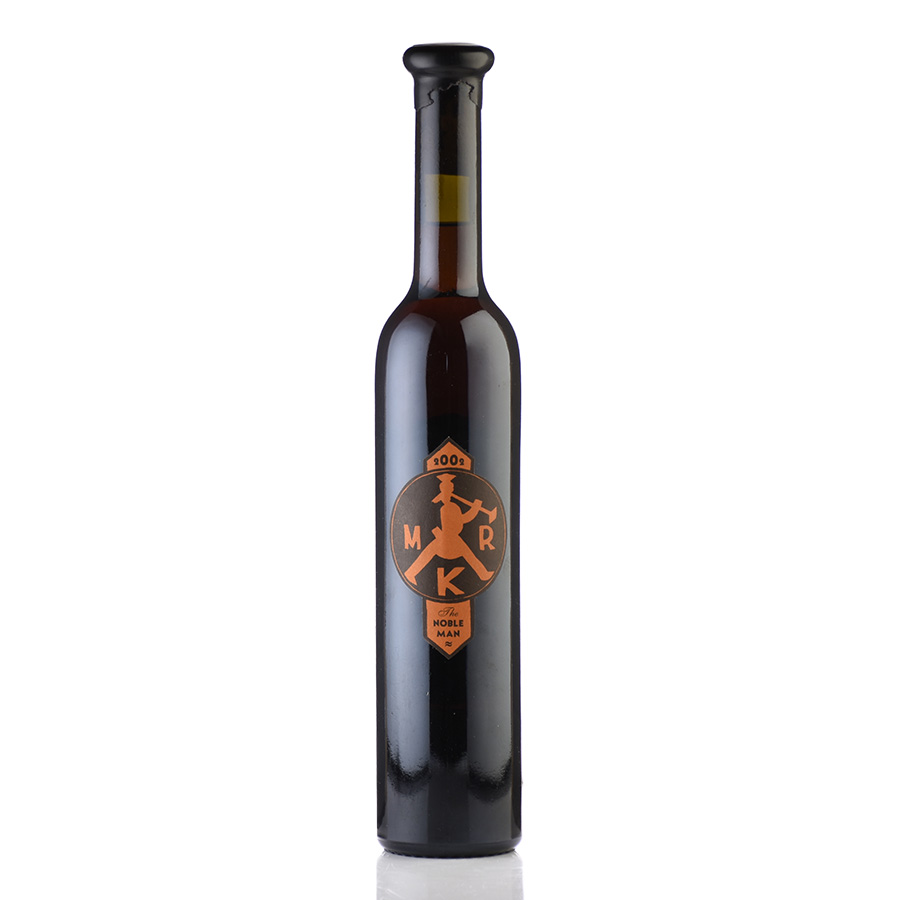 【ワインフェア】[2002] シン・クア・ノン ミスターK ノーブルマン ハーフ 375ml※液漏れ【シネ・クア・ノン シンクアノン シネクアノン】アメリカ / カリフォルニア / 白ワイン