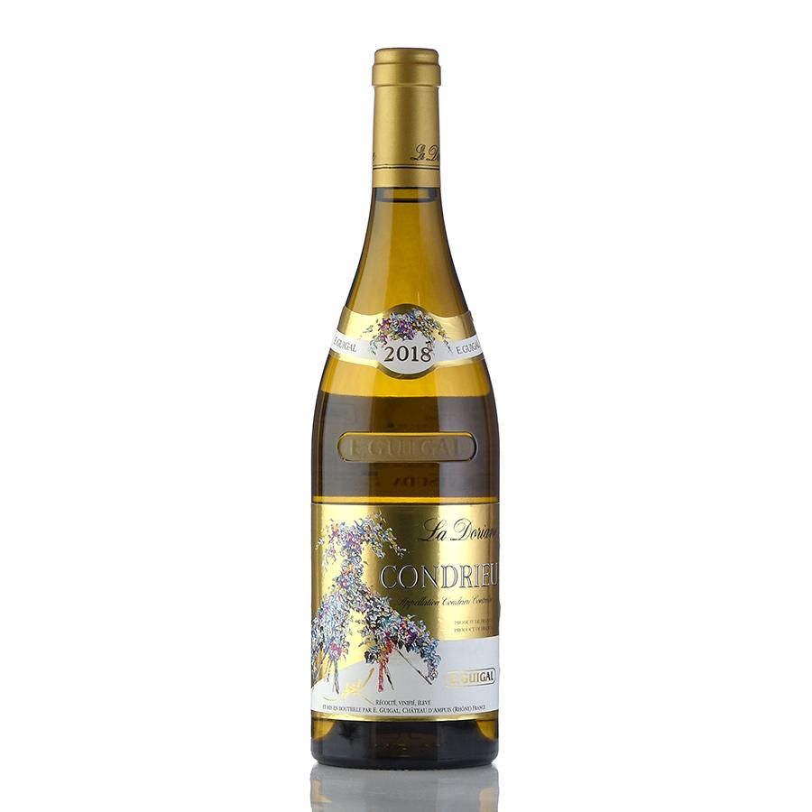 【パーカーポイント 94点】 2018 ギガルコンドリュー ラ・ドリアーヌフランス / ローヌ / 白ワイン