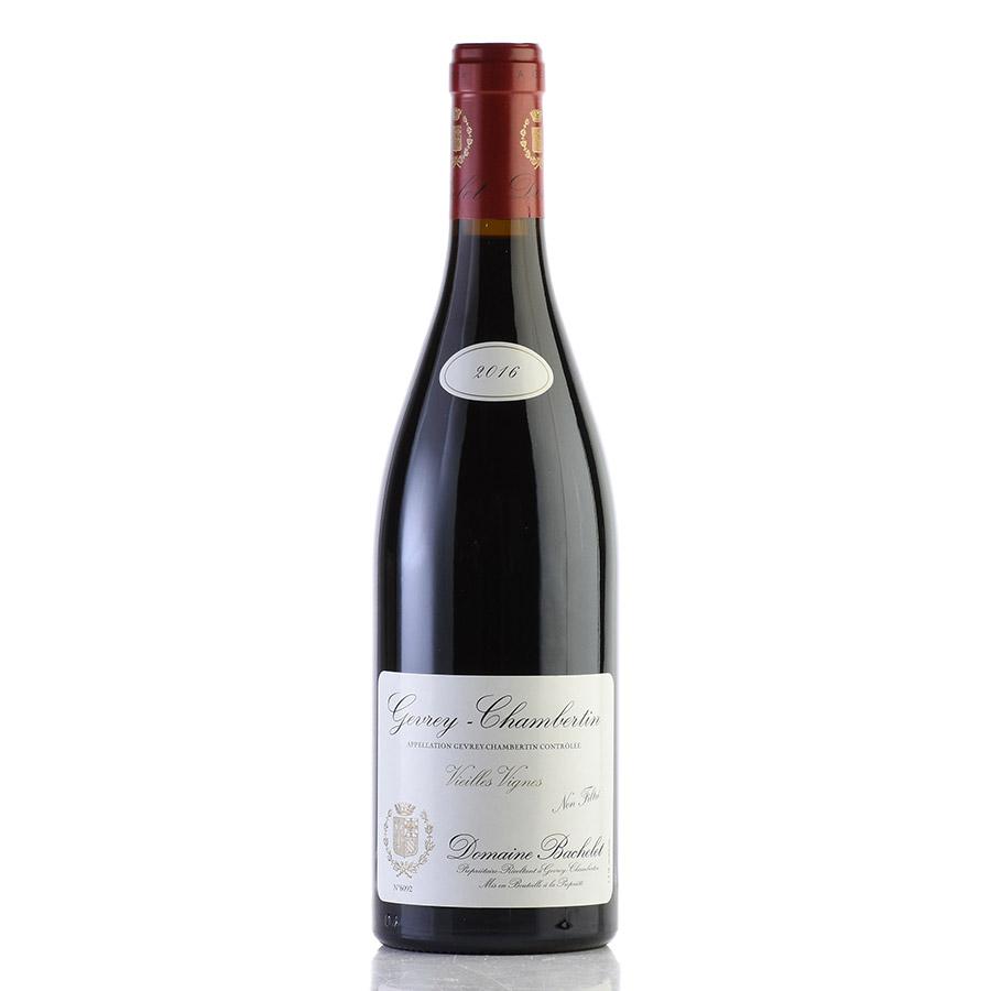 パーカーポイント 91 - 93 点 ドゥニ バシュレ 大注目 ジュヴレ シャンベルタン ヴィーニュ ブルゴーニュ 税込 2016 赤ワイン フランス ヴィエイユ