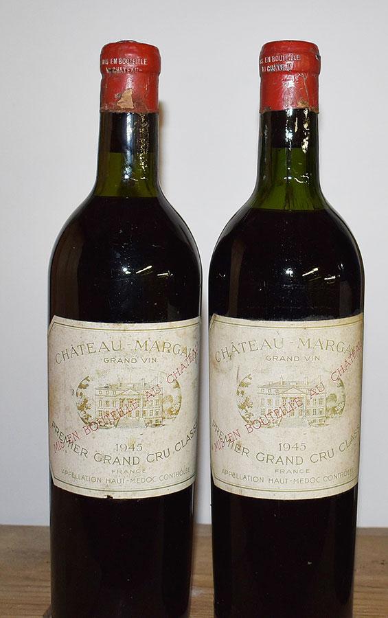 【海外限定】 シャトー マルゴー 1945 海外取り寄せ2週間~1ヵ月 フランス ボルドー 赤ワイン, ARC Tokyo-Bay 2bde1701
