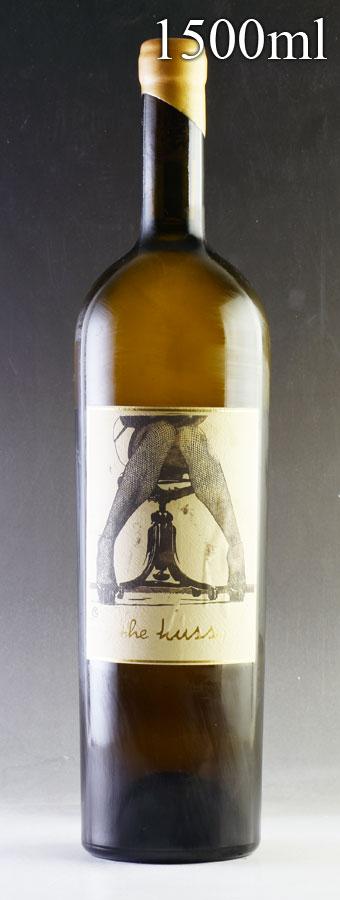 【送料無料】 [2000] シン・クア・ノン ザ・ハッシー ルーサンヌ マグナム 1500mlアメリカ / カリフォルニア / 白ワイン