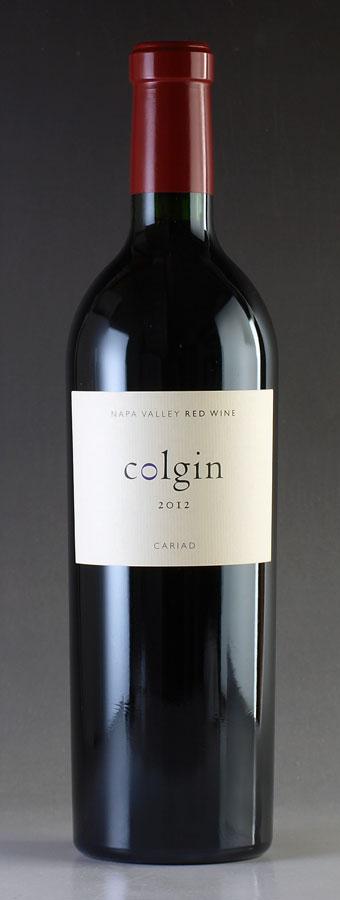 [2012] カリアド ナパ・ヴァレー レッド・ワイン コルギン 750ml【正規品】CARIAD Napa Valley Red Wine Colgin