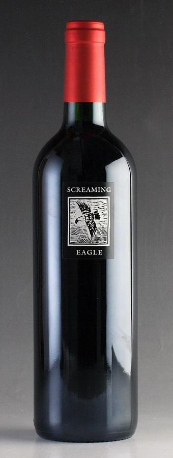[1999] スクリーミング・イーグルアメリカ / カリフォルニア / 赤ワイン