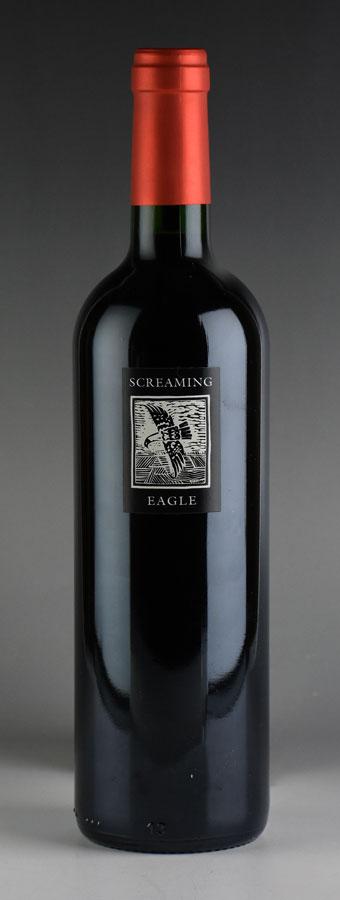 【送料無料】 [1998] スクリーミング・イーグル カベルネ・ソーヴィニヨンアメリカ / カリフォルニア / 赤ワイン