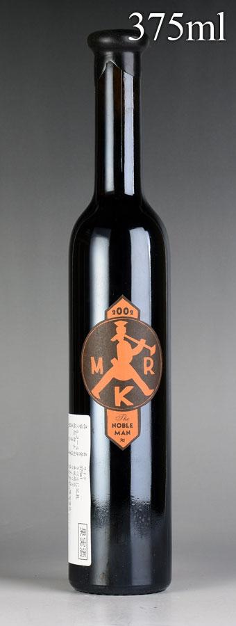 [2002] シン・クア・ノン ミスターK ノーブルマン ハーフ 375mlSine Qua Non Mr.K Noblemanアメリカ / カリフォルニア / 白ワイン