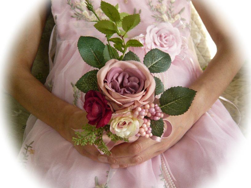 romanrose | Rakuten Global Market: Bouquet / wedding bouquet ...