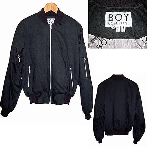 Vintage Boy London Jacket Vintage Boy London A7Nnnsc