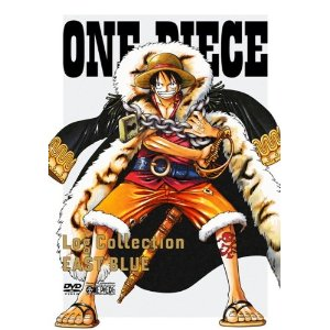 【中古】【DVD】ONE PIECE Log Collection 3点セット (EAST BLUE、SANJI、NAMI)