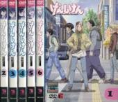 【中古】【DVD】げんしけん 全6巻セット