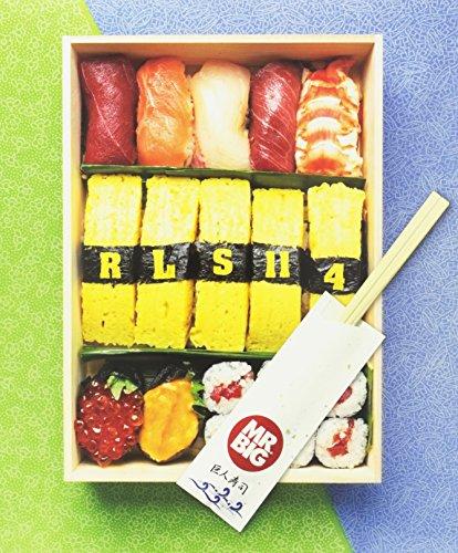 【中古】【DVD/Blu-ray】MR.BIG RAW LIKE SUSHI 114 LIVE AT BUDOKAN