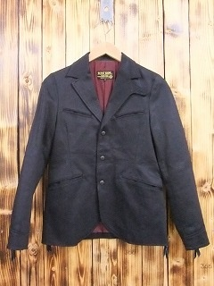 【中古】WEST RIDE JKT