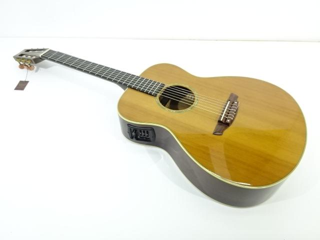 送料無料 代引不可 YAMAHA FPX-300N エレクトリックアコースティックギター 海外並行輸入正規品 エレガットエレガット 限定モデル ギター ベース本体 中古 金沢本店 4700282Kz 併売品