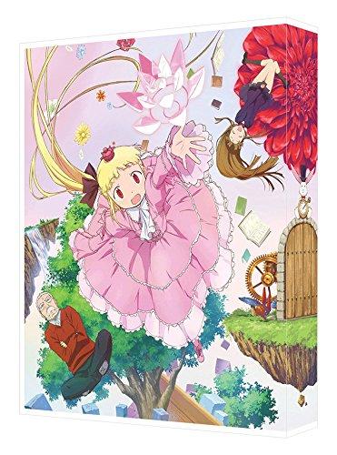 アリスと蔵六 Blu-ray Box 1 特装限定版【中古】【アニメDVD・BD】【金沢本店 併売品】【600869Kz】
