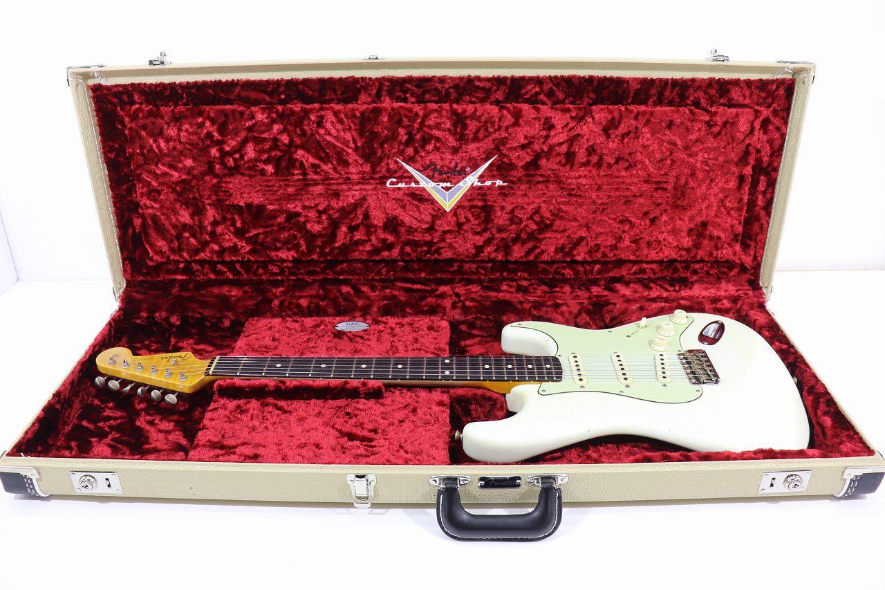 Fender Costom Shop LTD59 SPECIAL STRAT JRN AOWT エレクトリックギター 【中古】【ギター・ベース本体】【金沢本店 併売品】【4700304Kz】