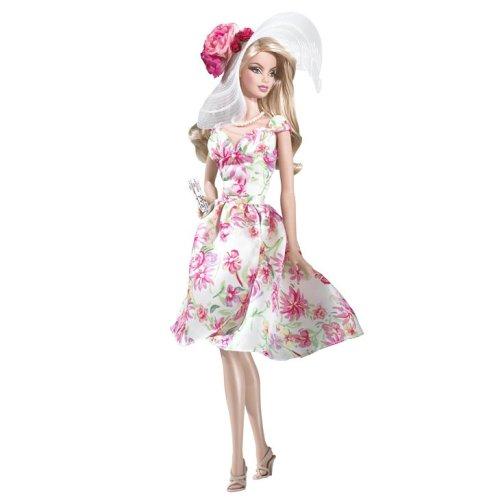 【超お買い得!】 バービーBarbie Kentucky Derby Doll 輸入品 輸入品 Kentucky P4755 P4755【中古】【ぬいぐるみ&他おもちゃ】【金沢本店 併売品】【3402103Kz】, アクアプリモ:11fb1d46 --- clftranspo.dominiotemporario.com
