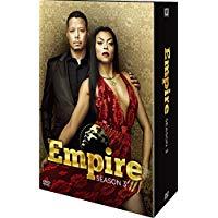 エンパイア Empire 成功の代償 season3 DVDコレクターズBOX 【中古】【映画DVD・BD】【金沢本店 併売品】【501015Kz】