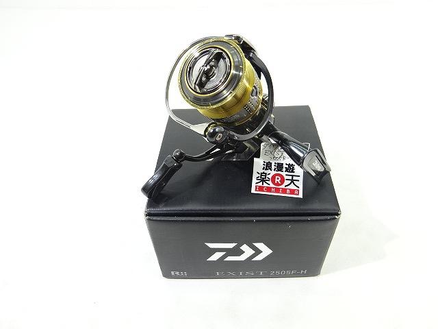ダイワ15 イグジスト 2505F-H 【中古】【リール】【金沢本店 併売品】【6400123Kz】