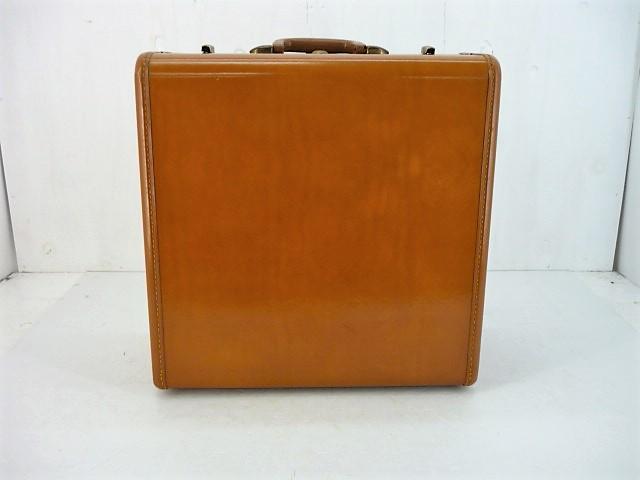 SAMSONITE VINTAGE Leather スーツケース サムソナイト ヴィンテージ レザー ブラウン