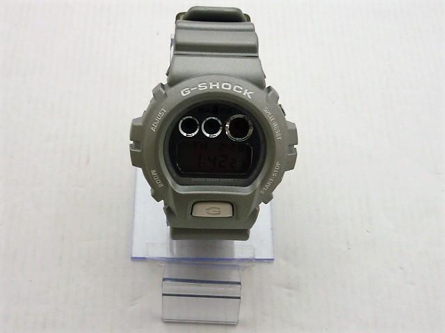 G-SHOCK DW-6900FS Foxfire ×APE ジーショック フォックスファイア 三つ目 シルバー エイプ コラボ