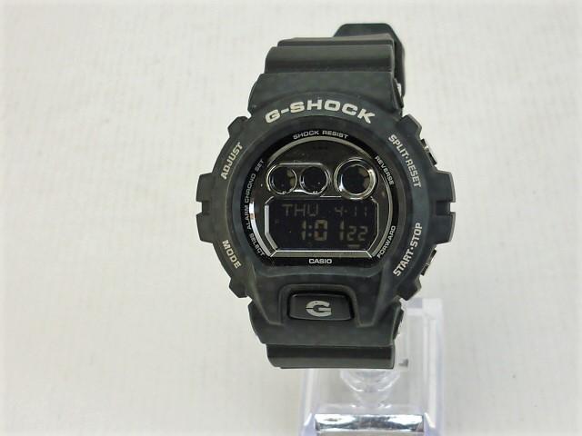 G-SHOCK GD-X6900SP ×SUPRA ジーショック スープラ ブラック