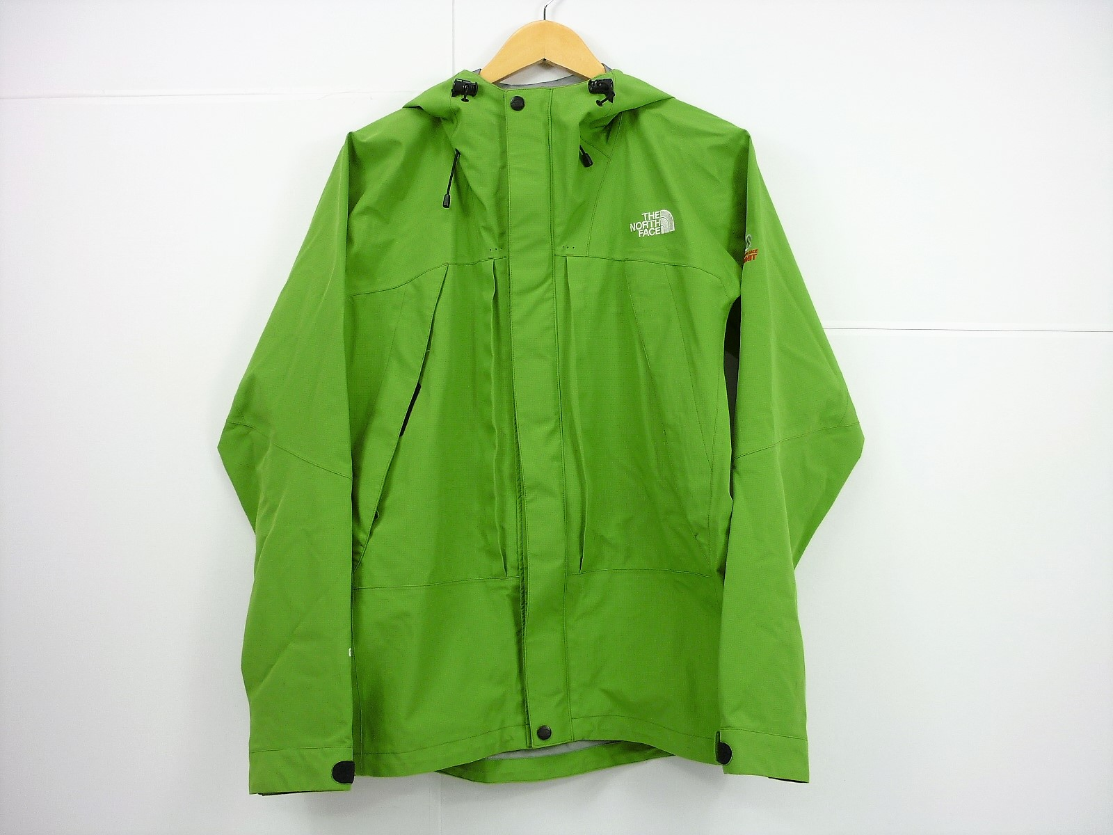 NORTH FACE ALL MOUNTAIN JACKET NP61502 size:L ノースフェイス SUMMIT マウンテンパーカー GORE-TEX