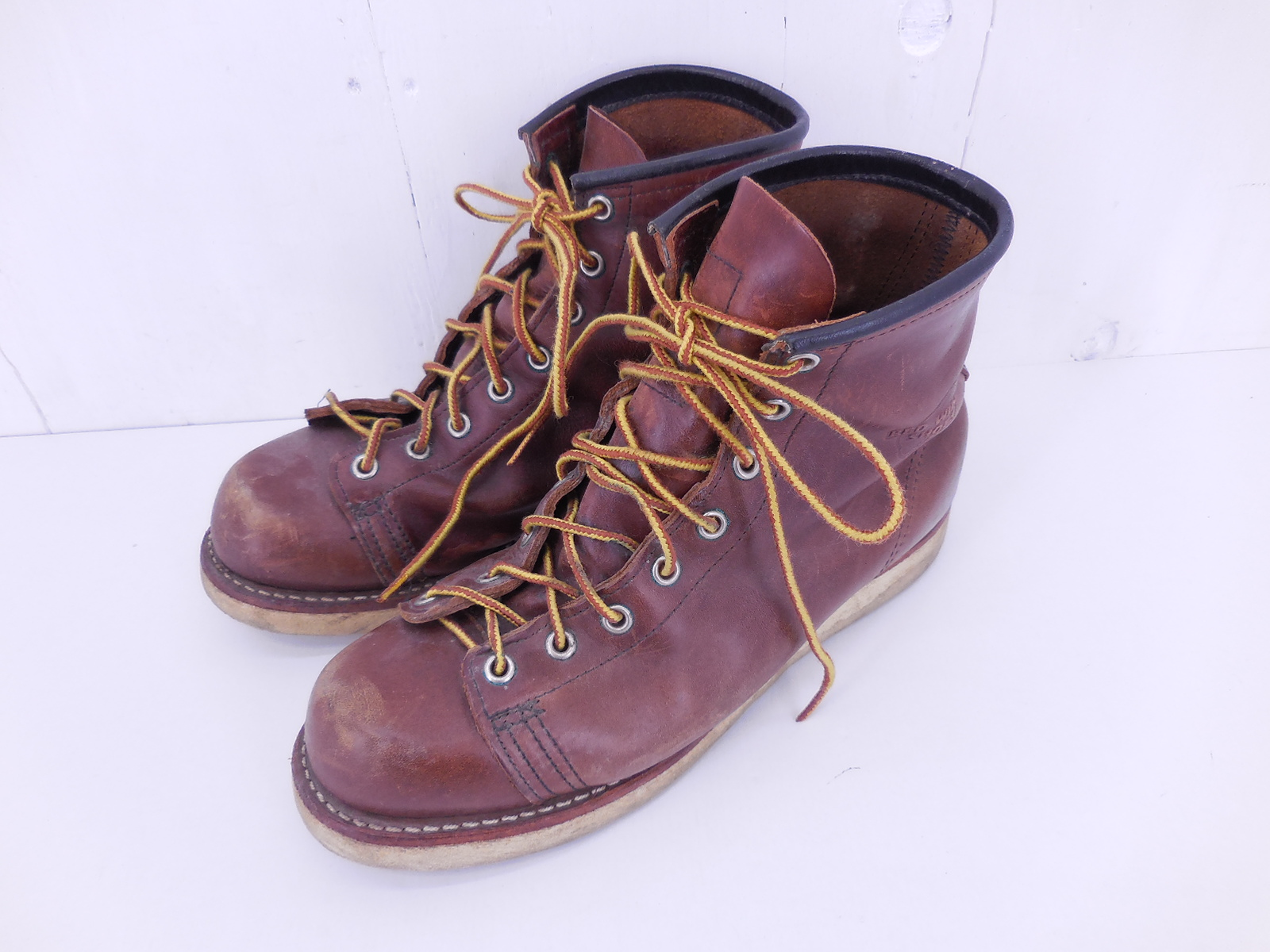 REDWING 8815 Monkey Boots size:US8(JP26cm) レッドウィング モンキーブーツ 米国製