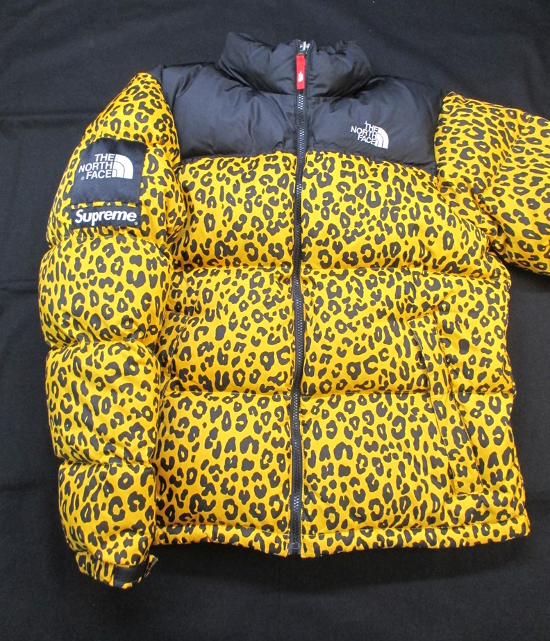 Romanyu: Supreme X THE NORTH FACE シュプリーム X North Face 11AW