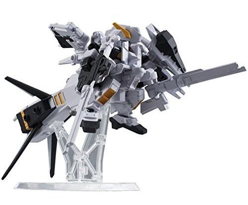 機動戦士ガンダムMOBILE SUIT ENSEMBLE EX03ヘイズル改(ティターンズカラー)セットプレミアムバンダイ限定