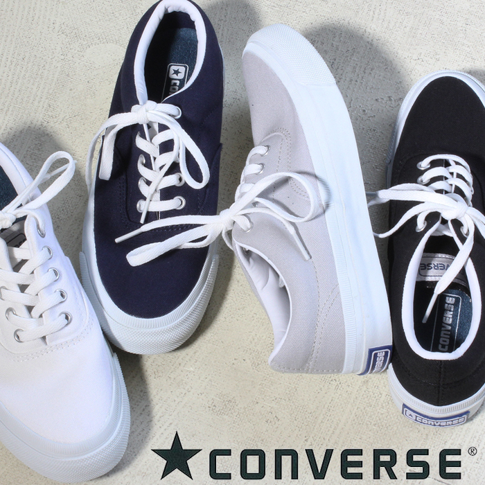 03d08a033ba8  CONVERSE Converse Converse SKIDGRIP skid grip men gap Dis   white   navy    Japanese regular article deep-discount constant seller
