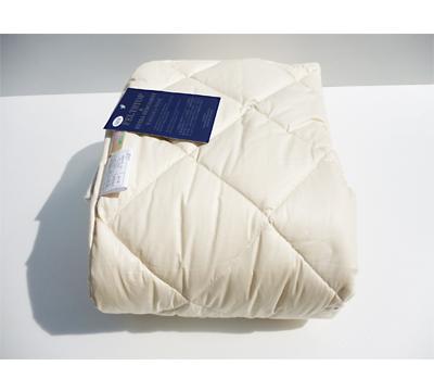 【送料無料】高級ホテル用ベッドパットクイーン1サイズ(150x200)センチ